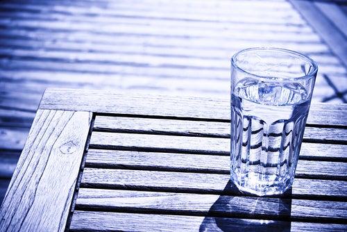 стакан-воды