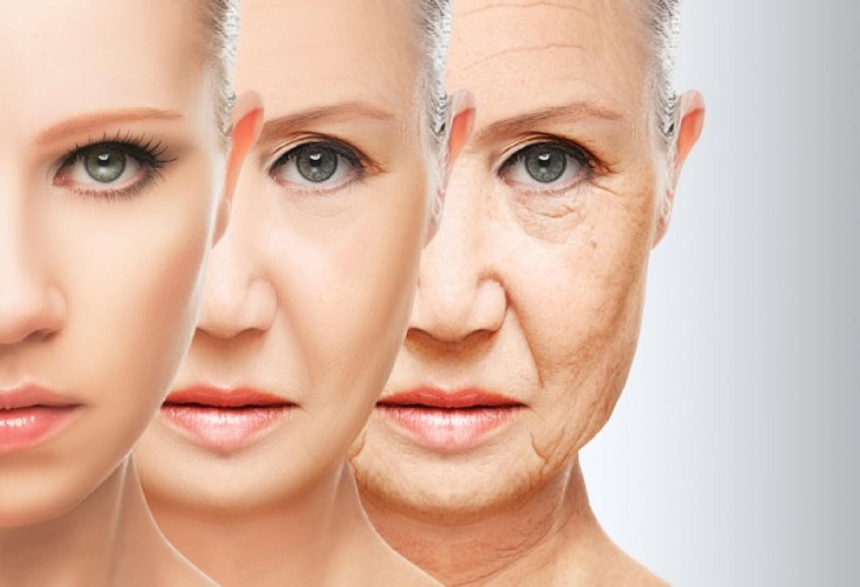 Избегайте стрессовых ситуаций чтобы замедлить процесс старения