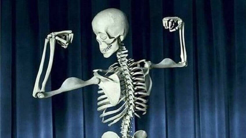Состояние костей