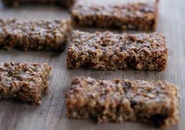 Batonchik-granola