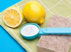 Как очистить свой дом без химикатов