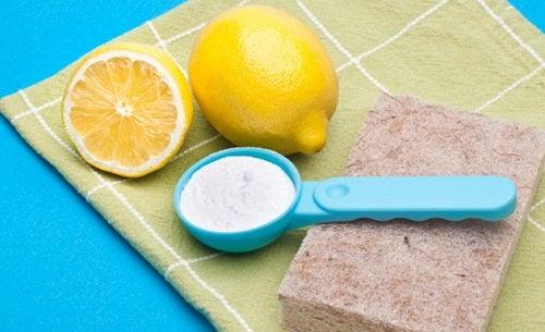 Как поддерживать чистоту в доме с помощью натуральных и экономичных средств