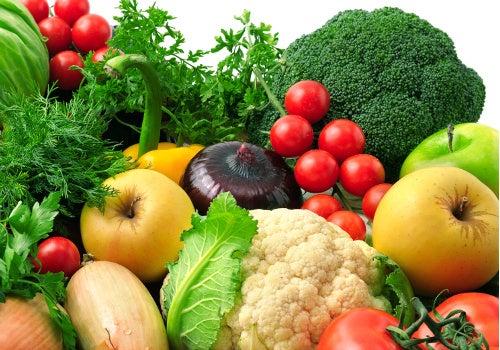 фрукты и здоровые хрящи