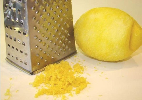 10 причин, почему в твоем холодильнике должен быть лимон