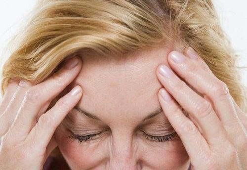 Как пережить менопаузу?
