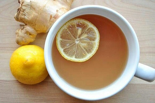 5 способов похудеть с помощью лимона и имбиря