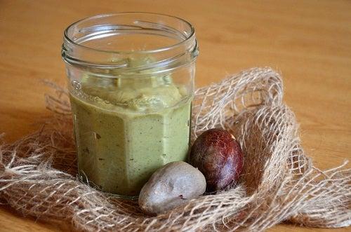 авокадо-кондиционер