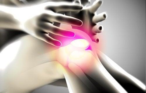 Правильное питание для облегчения боли в суставах