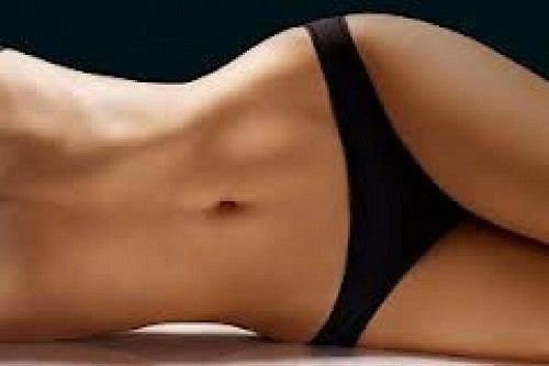 Питайтесь правильно, и ваше тело всегда будет подтянутым и стройным!