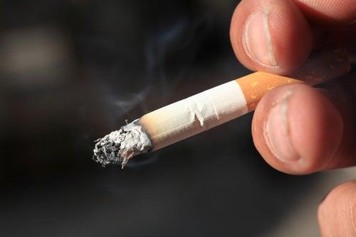 Курение и рак матки