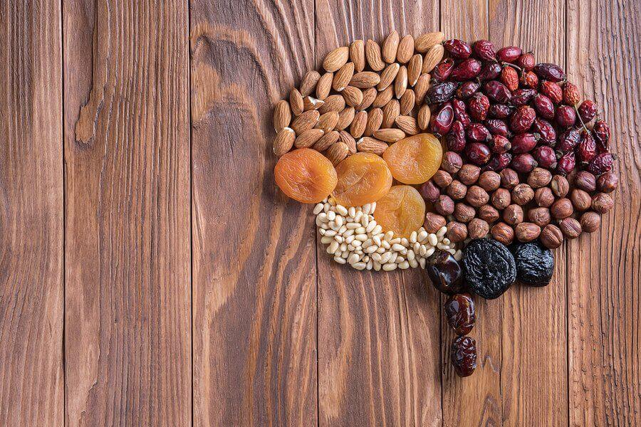 Полезные продукты для здоровья кишечника