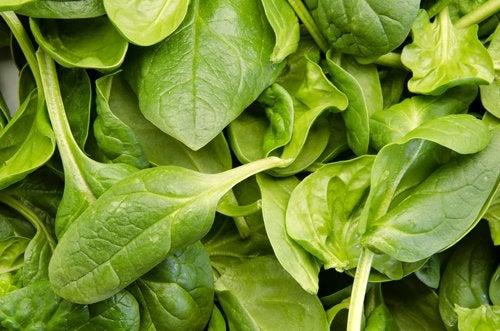 зеленые овощи болевые ощущения в суставах