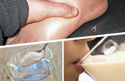 Проверь свое здоровье: 8 тестов, которые можно провести дома
