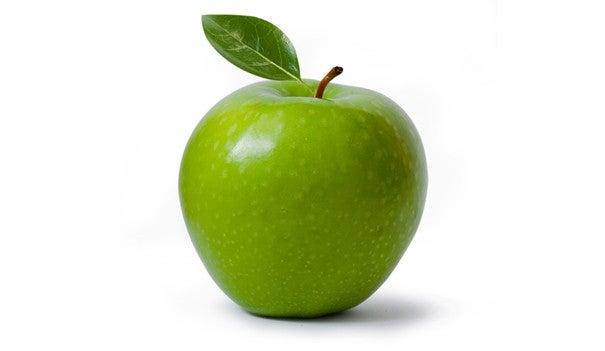 Одно яблоко в день полезно