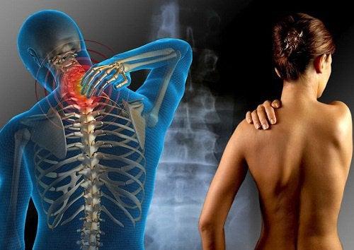 Фибромиалгия: как справиться с болью