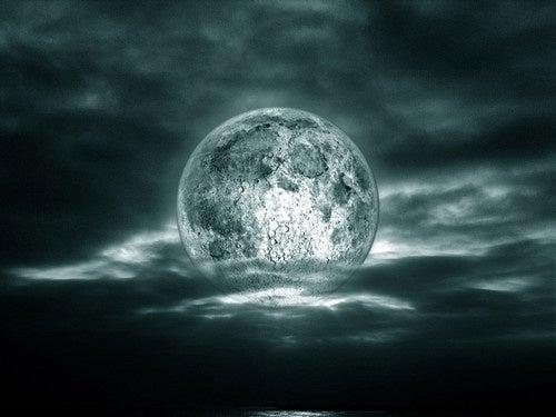 Как Луна влияет на нашу жизнь?