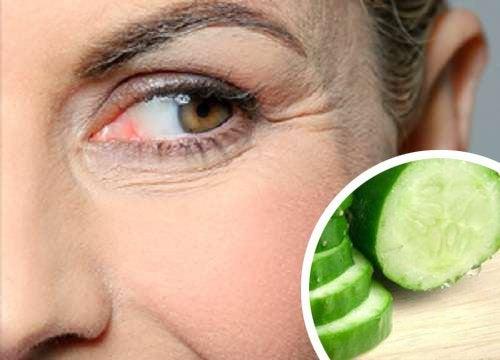 Проверенные натуральные средства, которые помогут уменьшить морщины