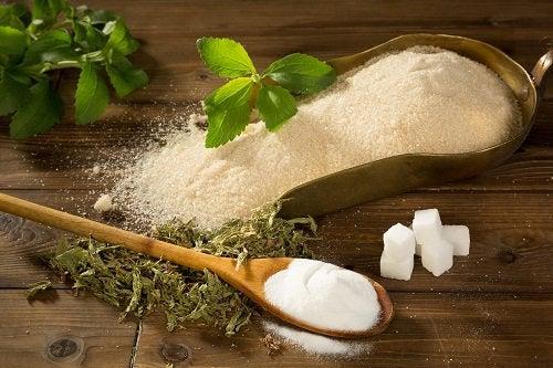 Нарушение работы печени и сахар