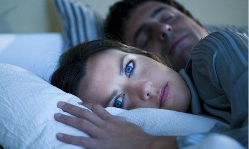 10 странных вещей, которые происходят с нами во сне!