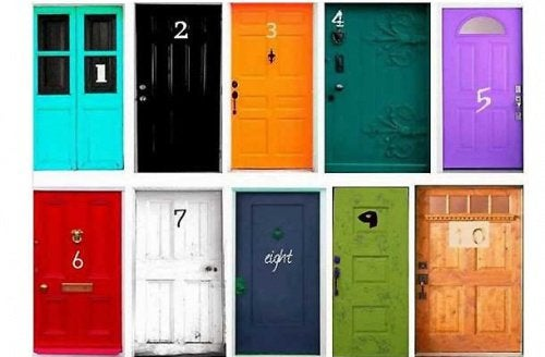 Узнайте себя лучше: тест 10 дверей