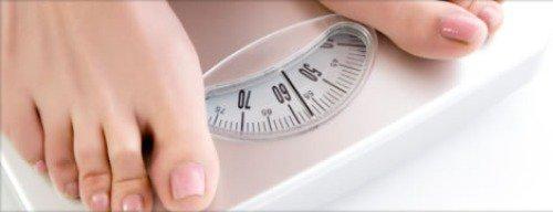 стабильный вес и артроз