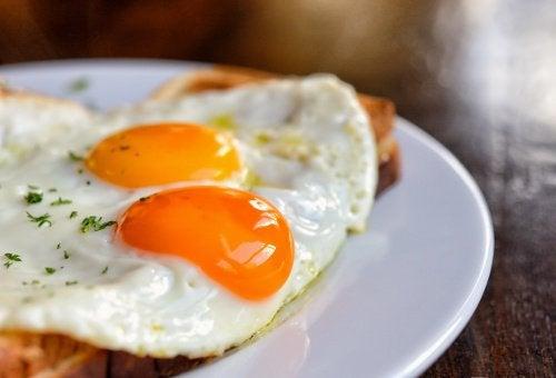 Яйца: полезные и интересные факты