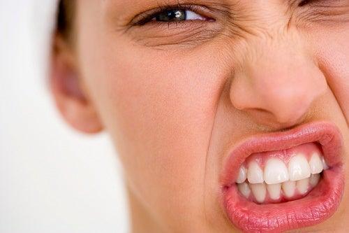 Почему гнев наносит вред нашему здоровью?
