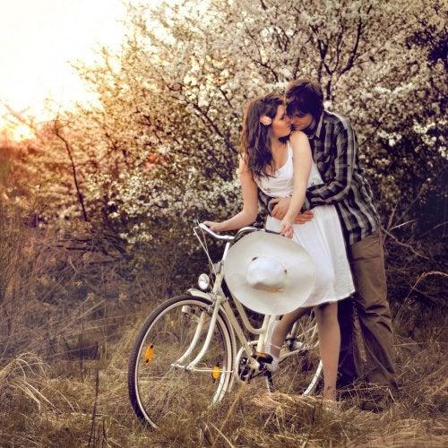 Отношения и любовь