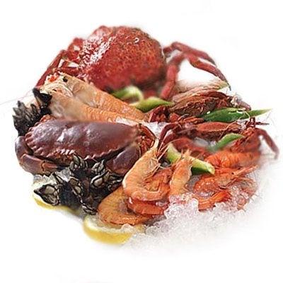 Морепродукты помогут избавиться от жира на животе