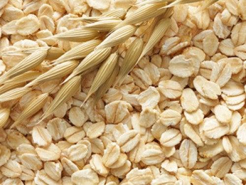 Овес поможет регулировать уровень холестерина в крови