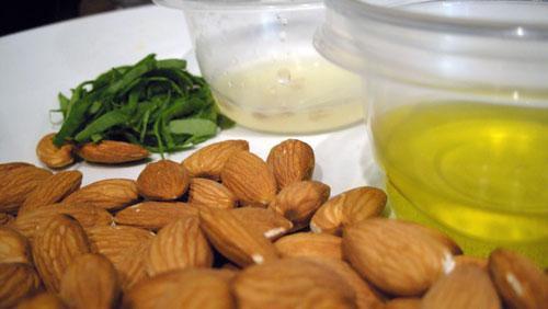 Миндальное масло: эликсир красоты и здоровья