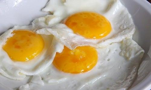 Можно ли есть куриные яйца каждый день?