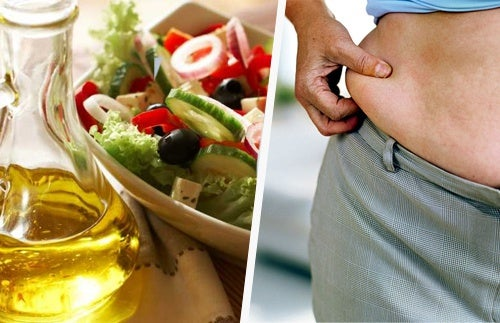 Как снизить вес без особых усилий: 10 средиземноморских советов