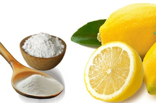Отбелить кожу при помощи лимона
