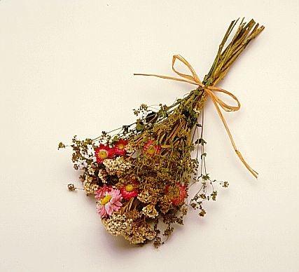натуральные ароматизаторы и сухоцветы