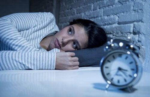 Как высыпаться ночью