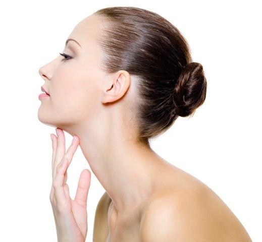 Как подтянуть щеки с помощью упражнений