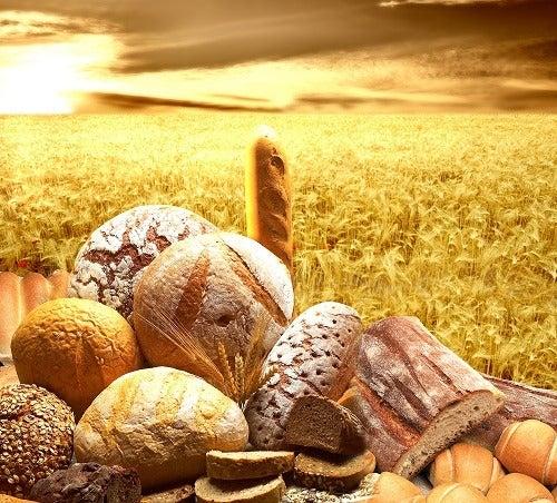 Злаки и хлеб