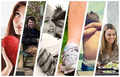 6 простых приемов, которые наполнят жизнь счастьем