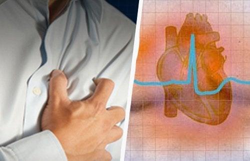 Сердечная аритмия: симптомы и последствия