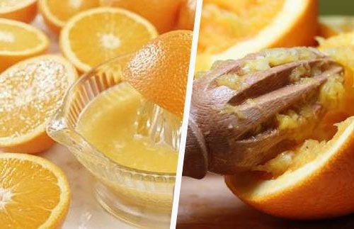 Как апельсин поможет бороться с гриппом и простудой?