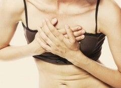 Боль и покалывание в груди