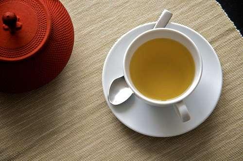Чай при гипертиреозе