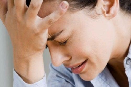 Головная боль и панкреатит