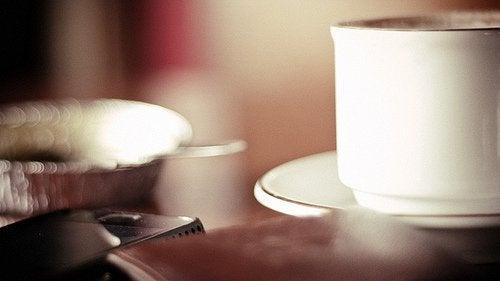 Удивительная способность кофе снизить аппетит