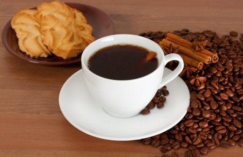 Способность кофе снижать аппетит