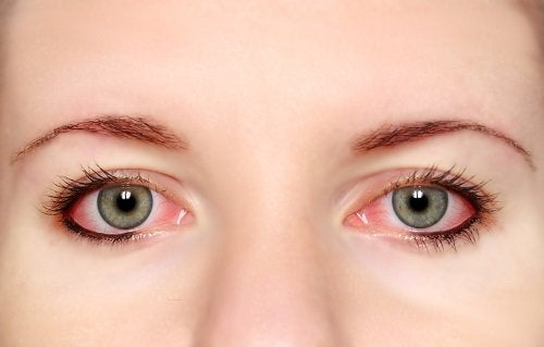 Кориандр при болезнях глаз
