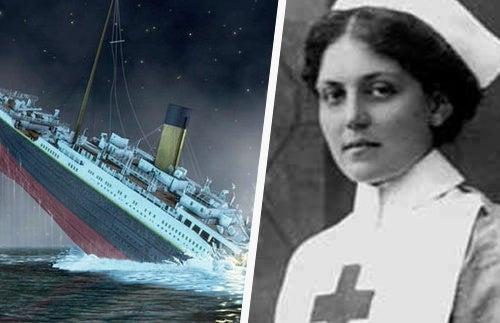 Вайолетт Джессоп: храбрая женщина, пережившая три кораблекрушения