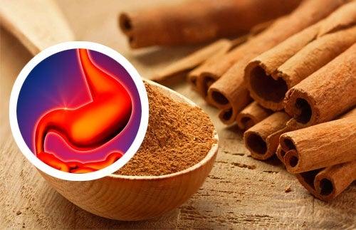Полезные свойства чая из корицы