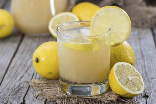 Лимон